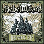 Remix  EP-Rebelution