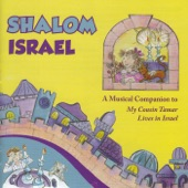 Rabbi Joe Black - Build a Sukkah