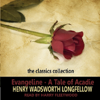 Henry Wadsworth Longfellow - Evangeline (Unabridged  Fiction)  artwork