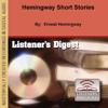 Ernest Hemingway - Hemingway Short Stories (Unabridged)  artwork