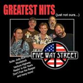 Five Way Street - Woodstock