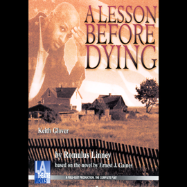 A Lesson Before Dying audiobook