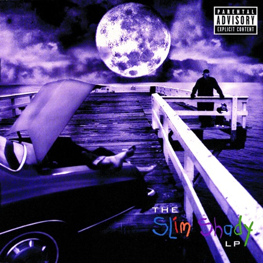 The Real Slim Shady - EP