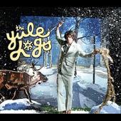 The Yule Logs - Christmas Lights