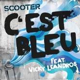C'est bleu (feat. Vicky Leandros) - Single