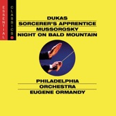 Eugene Ormandy - Night on Bald Mountain