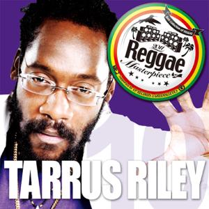Tarrus Riley - Reggae Masterpiece: Tarrus Riley 10