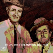 The Monroe Brothers - New River Train