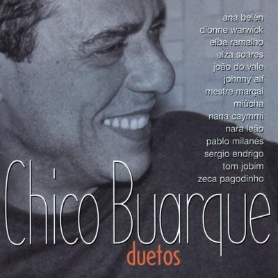 Duetos Com Chico Buarque - Single - Chico Buarque