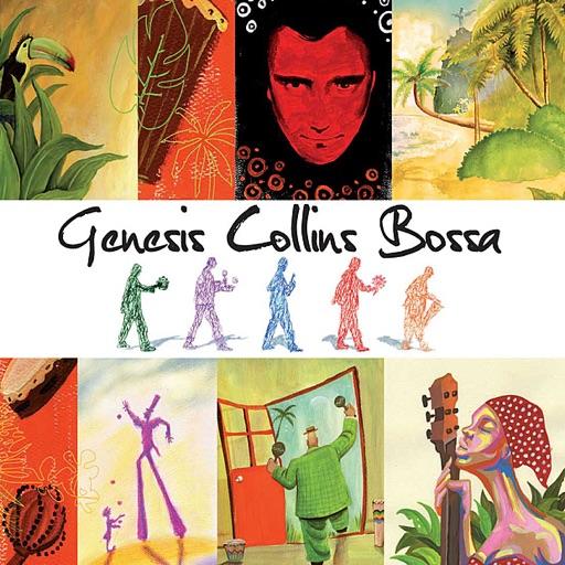 Genesis Collins Bossa