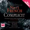 Nicci French - Complicit (Unabridged) artwork