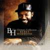 Beres Hammond - Can't Stop a Man artwork