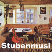 Stubenmusi - Various Artists - Various Artists