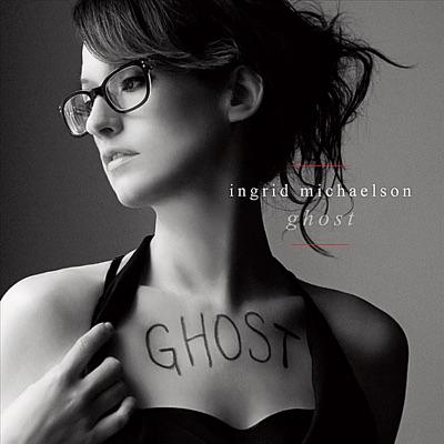 Ghost - Single - Ingrid Michaelson