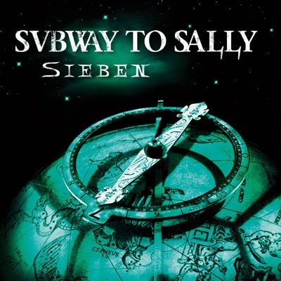 Sieben - EP - Subway To Sally
