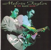 Melvin Taylor & The Slack Band - Tin Pan Alley