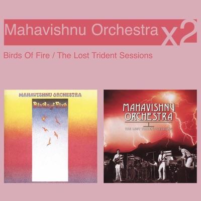 Birds of Fire & Lost Trident - Mahavishnu Orchestra