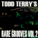 Ready for a New Day (Original Promo Mix) - Todd Terry