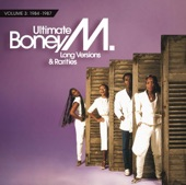 Boney M. - Daddy Cool | Tacho