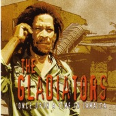 The Gladiators - Jah Garden