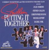 "Stephen Sondheim - The Miller's Son (From ""a Little Night Music"")"