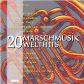 20 Marschmusik Welthits 1