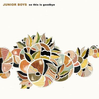 So This Is Goodbye - Junior Boys