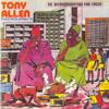 Tony Allen & Africa 70 - No Accommodation for Lagos - No Discrimination  artwork