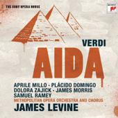 Verdi: Aida - The Sony Opera House