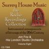 John Fox & His London Studio Orchestra, Vol. 8