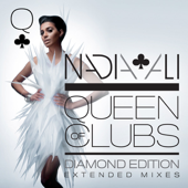 People (Eelke Kleijn People of the Sun Extended Mix) - Nadia Ali