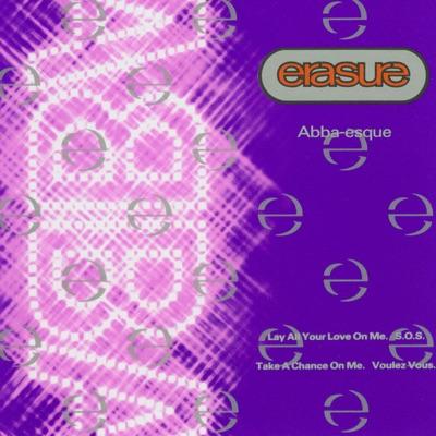 Abba-Esque - EP - Erasure