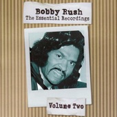 Bobby Rush - Time To Hit The Road Again