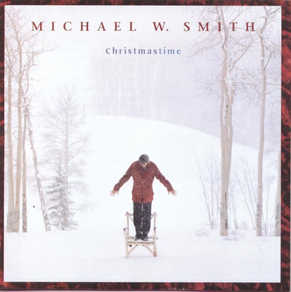 Michael W Smith Christmas