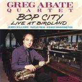 Greg Abate - Peaks Beaks