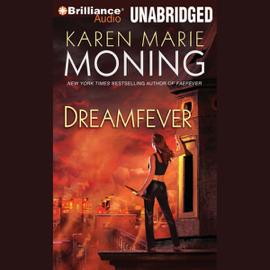Dreamfever: Fever, Book 4 (Unabridged) audiobook