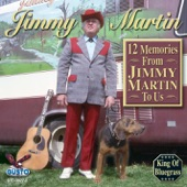 Jimmy Martin - Rolling In My Sweet Baby's Arms