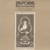 Zen Poems: Read By Lucien Stryk - Lucien Stryk