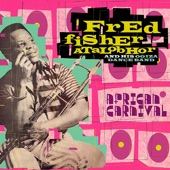 Fred Fisher Atalobhor & His Ogiza Dance Band - W.T.F.S
