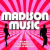 Madison's Band - Last Night illustration