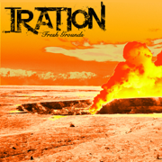 Fresh Grounds - EP - Iration - Iration
