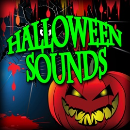 Halloween Sounds by Sound FX on Apple Music