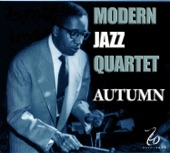 Milt Jackson - Softly, As In A Morning Sunrise