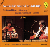 Sonorous Sound of Sarangi (Live)