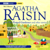 M.C. Beaton - Agatha Raisin: Potted Gardener and The Walkers of Dembley (Dramatisation) artwork