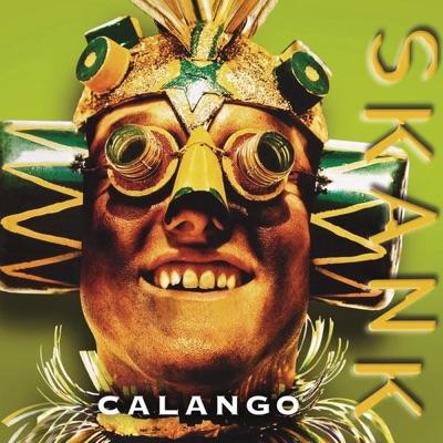 Calango - 15 Anos - Skank