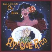 Jose Conde y Ola Fresca - Goza Con Mi Changui