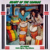 The Congos - Open Up the Gate