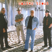 Walter Trout - Message On The Doorway