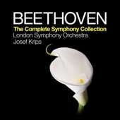 Beethoven: The Complete Symphony Collection-London Symphony Orchestra & Josef Krips